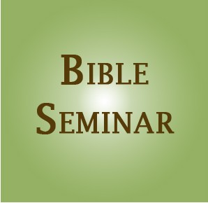 bible-seminar