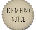 KEM-Fund-Notice