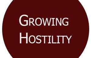 hostility