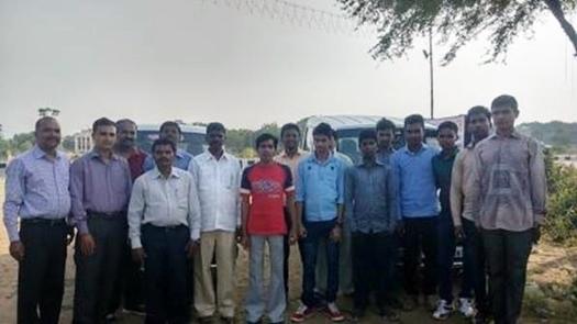 GBBI-Outreach-team