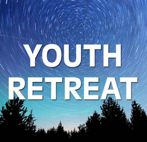 Image result for youth retreat