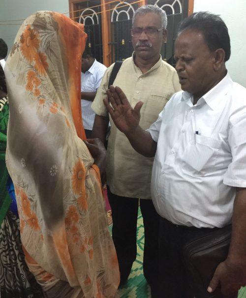 campaign in tamil