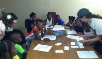 Kids club in Crawford